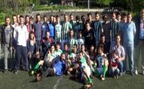 OSMAN AYDıN - Finale Bir Saat Kala Futbolcuları Takımdan Kovdu