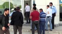 POMPALI TÜFEK - Gaziantep'te Silahlı Kavga Açıklaması 4 Yaralı