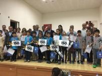 Gördesli Öğrenciler Bilgi Yarışmasının Şampiyonu Oldu