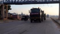 ZEYTINLIK - GRAFİKLİ - TSK İdlib'de 11'İnci Ateşkes Gözlem Noktasını Kurdu