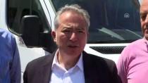 REKOR - 'Hafif Ticari Araç Satışında 10 Bini Geçeriz'