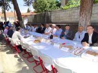 Havran Halk Eğitimi Merkezi Aşçılık Kursu Sertifika Töreni Yapıldı