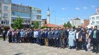 ZEKERIYA SARıKOCA - Hayrabolu'da Dünya Çiftçiler Günü Kutlandı