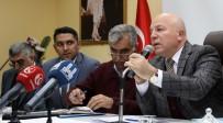 DURAN KALKAN - Hınıs, Tekman Ve Karaçoban'da Şura Toplantıları Yapıldı