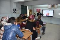 BEDEN DILI - İgeder'den Yüksekova'daki Öğretmenlere Eğitim
