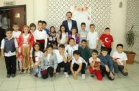 YILDIRAY ÇINAR - İLKEM'de Yıl Sonu Sevinci