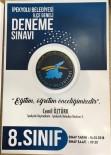 İPEKYOLU - İpekyolu Belediyesinden 'LGS, TYT Ve AYT' Deneme Sınavları