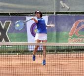 VATANSEVER - İşitme Engelliler Tenis Türkiye Şampiyonası