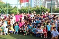 BOKS - İskenderun'da Ücretsiz Yaz Spor Okulları Başlıyor