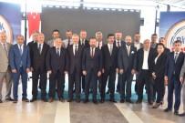 GENÇ GİRİŞİMCİLER - İzmit Belediye Başkanı Nevzat Doğan; 'Milletin Kuruşunu Yine Millet İçin Harcadık'