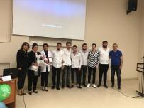 GIRESUN ÜNIVERSITESI - Kanserle Mücadelede Erken Teşhis Konferansı
