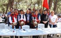 MIHENK TAŞı - Karabağ'dan Dernek Etkinliklerine Ziyaret