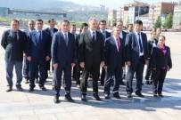 KAYIT DIŞI İSTİHDAM - Karabük'te SGK Haftası Kutlandı