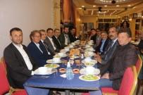 İBRAHIM SAĞıROĞLU - Kardeşlik Köprüsü Projesi Kapsamında Trabzonlu Ve Mardinli Aileler Trabzon'da Bir Araya Geldi