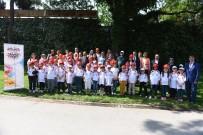 ÇOCUK MECLİSİ - Karesili Çocuklar Afet Ve Acil Durumlara Hazır