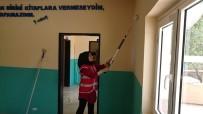 CELAL BAYAR - Kızılay'ın Gönüllüleri Gönülleri Fethetti