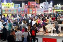 SÜLEYMAN ÖZIŞIK - Kocaeli Kitap Fuarı, Türkiye'nin En Büyüğü Oldu