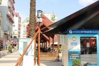 ÜCRETSİZ İNTERNET - Kumluca'da Ücretsiz İnternet Hizmeti Başladı