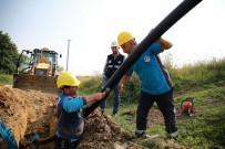 KAYIP KAÇAK - Kurtuluş Mahallesi'nde Altyapı Tamamen Yenilenecek
