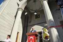 HAYIRSEVERLER - Kuşadası'nda İki Yeni Camii Hizmete Açıldı