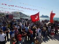 İSMAİL CEM - Kuşadası'nda 'Türkçülük Günü' Kutlaması