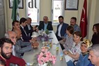 Lapseki'de '14 Mayıs Dünya Çiftçiler Günü' Kutlamaları