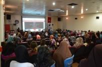 KREDI VE YURTLAR KURUMU - Lise Ve Üniversite Öğrencilerine Bilgilendirme Konferansları