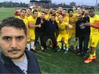 MANHATTAN - Malatyaspor USA'dan 5-0'Lık Galibiyet