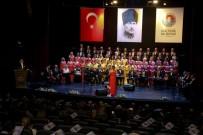 MALTEPE BELEDİYESİ - Maltepe Belediyesi'nden Annelere Özel Konser