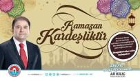 EYÜP SULTAN CAMİİ - Maltepe Ramazan'a Hazır