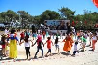 FANTEZI - Manavgat'ta Hıdırellez Ve Anneler Günü Kutlaması