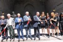 MEMDUH BÜYÜKKıLıÇ - 'Metalden Şeyler' Heykel Sergisi Açıldı
