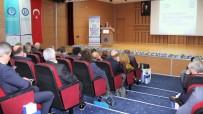 Mühendislik Dekanları Konseyi Bayburt Üniversitesi'nde Toplandı