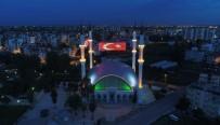 KOMPOZISYON - Müze Konseptli Cami İbadete Açıldı