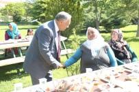 Niğde Belediyesinden Anneler Günü'ne Özel Kahvaltı Programı