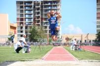 REKOR - Olimpik Deneme Yarışları Sona Erdi