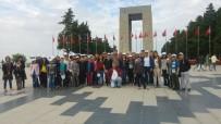 ÇANAKKALE ŞEHITLERI - Ortaokul Öğrencilerine Çanakkale Gezisi