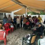 ÜLFET - Özel Çocuk Anneleri Anneler Günü Etkinliğinde Buluştu