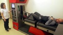 BEL FITIĞI - 15 Yıldır Çektiği Bel Fıtığı Ağrılarından Son Teknoloji İle Kurtuldu