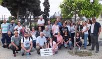 Pehlivanoğlu;  'Yörük Ali Efe İle Tanışmış Olmaktan Büyük Onur Duyuyorum'