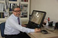 BEYAZ EKMEK - Prof. Dr. Yüksel Gümürdülü Açıklaması 'Zengin İftar Sofralarında Ölçüyü Kaçırmayın'