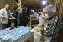 Ramazan'da Bayburt'un Adresi Taşhan Olacak