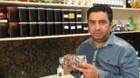 SOĞUK ALGINLIĞI - Ramazan'da Susuzluğa Demirhindi Şerbeti
