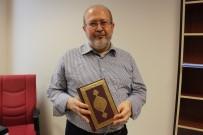 ESKIŞEHIR OSMANGAZI ÜNIVERSITESI - Ramazan İnsanlar İçin Manevi Bir Arınma Fırsatı