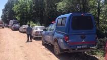SAKARYA NEHRI - Sakarya Nehri'ne Düşen 2 Kişi Kayboldu