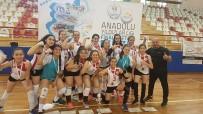 Sakarya Ortaokulu Türkiye Üçüncüsü Oldu