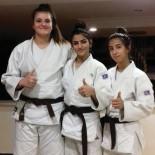 AVRUPA KUPASI - Salihlili 3 Judocu Milli Takım Kampında