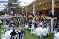 İNŞAAT İŞÇİLERİ - Şanlıurfa'da Bin 200 İnşaat İşçisini Mesleki Eğitimle Sertifika Aldı