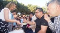 ÇETIN KıLıNÇ - Sarıgöl'de Eğlenceli Anneler Günü Kutlaması
