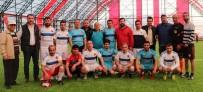 Şehit Binbaşı Mithat Dunca İçin Futbol Turnuvası Sona Erdi